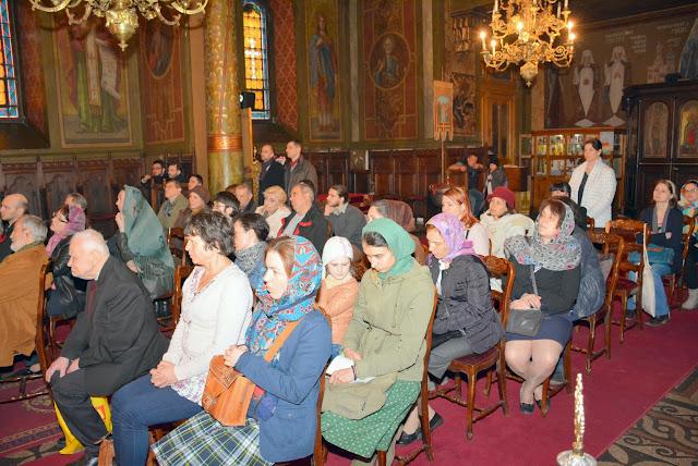 Sorin Dumitrescu la Sf. Silvestru despre Inviere 019