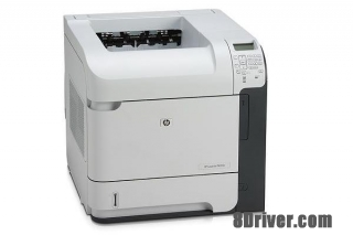 Download HP LaserJet P4015n Printer driver & install