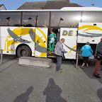 Busreis Scherpenheuvel 30-03-'14
