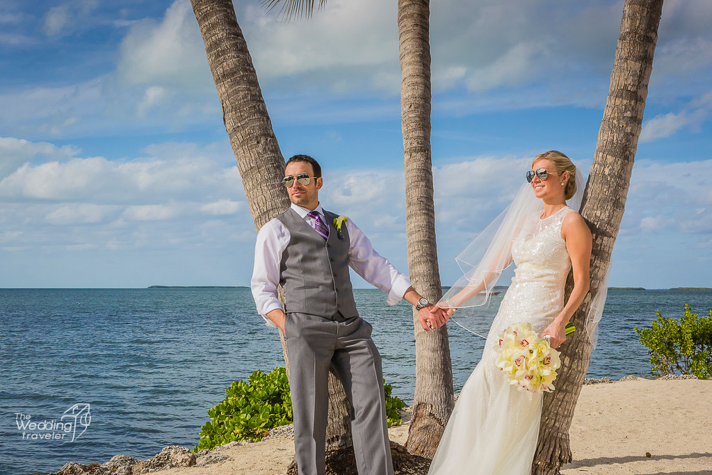 beach wedding packages for destination weddings in the Keys