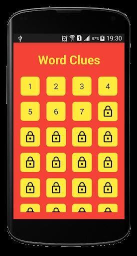 Word Clues|玩拼字App免費|玩APPs