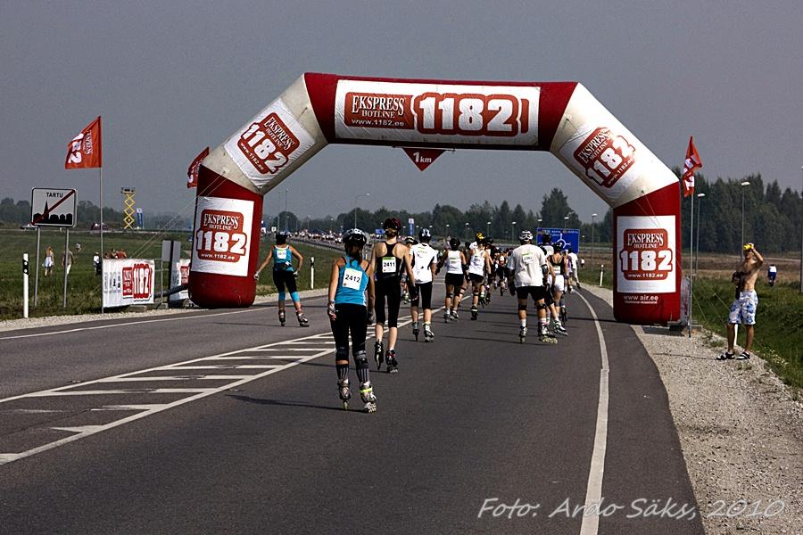 SEB 4. Tartu Rulluisumaraton / 15 ja 36 km / 08.08.2010 - TMRULL2010_055v.JPG