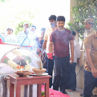 Celebrities Pay Homage to Dasari Narayana Rao 1