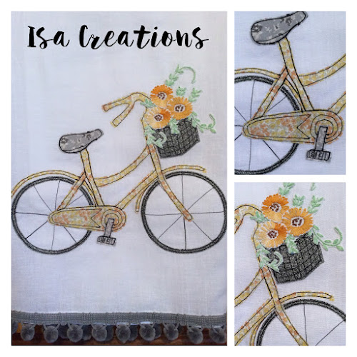 Isa Creative Musings