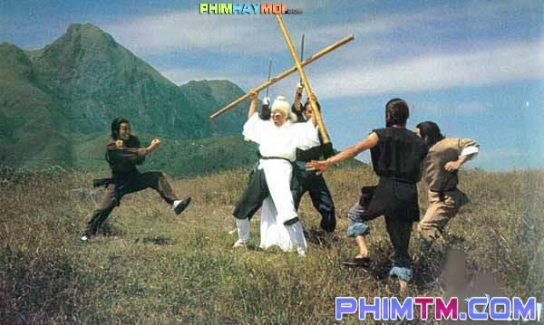 Xem Phim Thiếu Lâm Đại Sư - Shaolin Abbot - phimtm.com - Ảnh 3