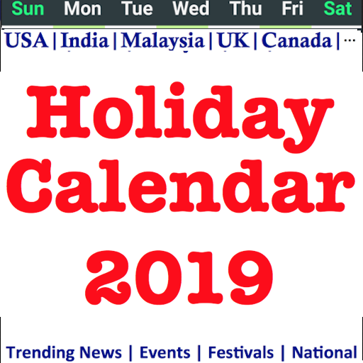 Holiday Calendar Free Revenue Download Estimates Google Play