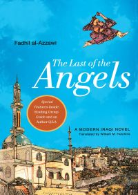 The Last of the Angels By Fadhil al-Azzawi