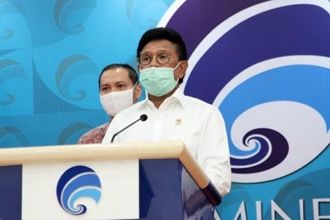Cegah Internet Lemot saat Pandemi Corona, Menkominfo: Jangan Nonton Film Ilegal