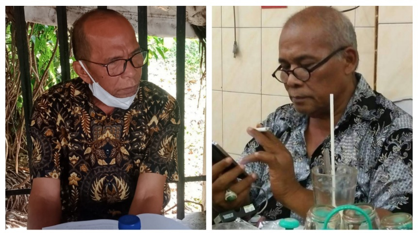 Nurnas Ungkap RPJMD Sumbar Copypaste dari RPJMD Kota Padang, LSM MAMAK Ancam Bikin Laporan ke Penegak Hukum.