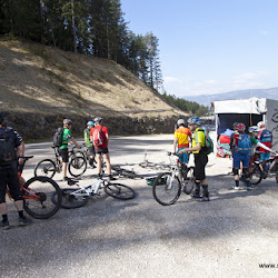 Hofer Alpl Tour 14.04.17