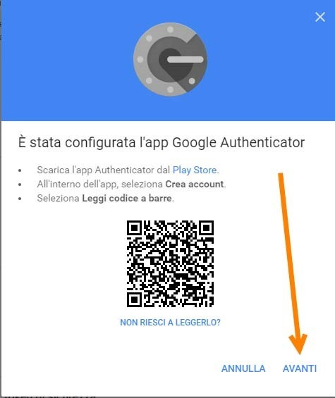 codice-a-barre-google-authenticator