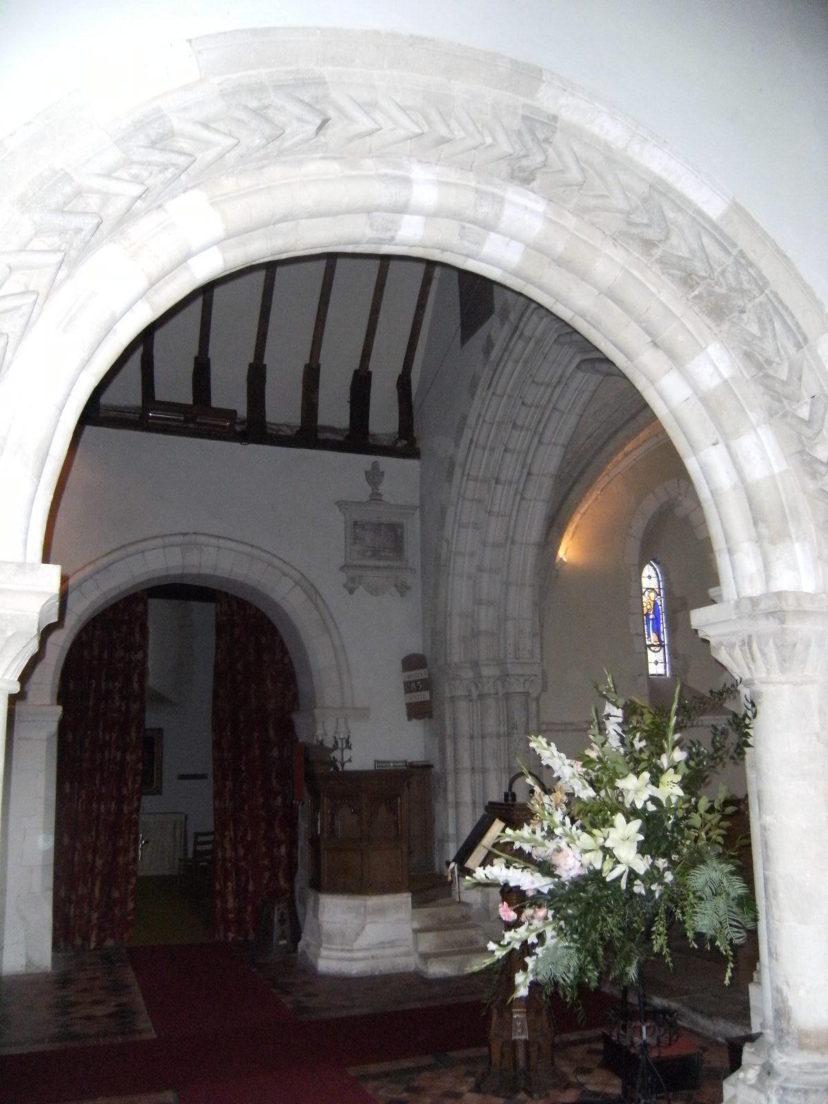 1007250032 St Mary the Virgin church, Burpham