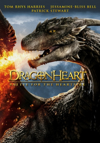 Tim Rồng: Trận chiến dành Heartfire - Dragonheart: Battle for the Heartfire