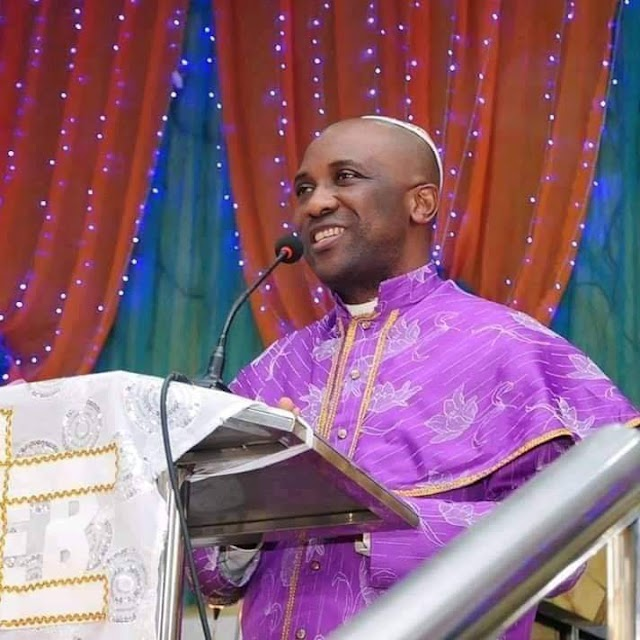Widows, Students To Be Empowered As Primate Ayodele Hosts United Nations ~Omonaijablog