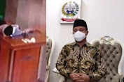 PLT Gubernur Sulsel Sampaikan Belasungkawa Kepada Mubaligh Muhammadiyah Yang Meninggal Saat Sampaikan Ceramah