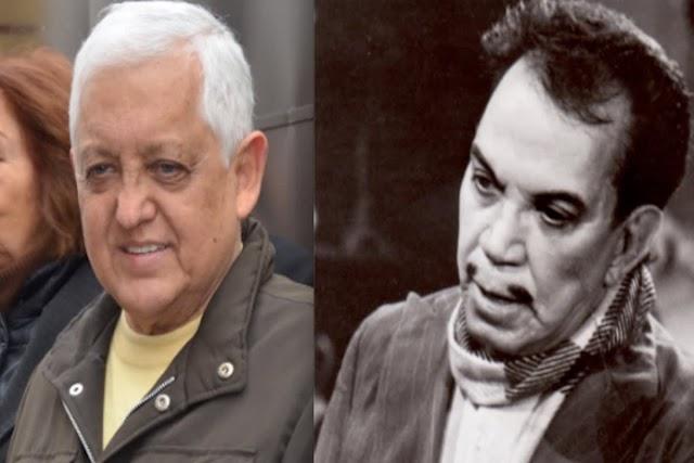 Muere sobrino de Cantinflas Eduardo Moreno Laparade de Covid 19