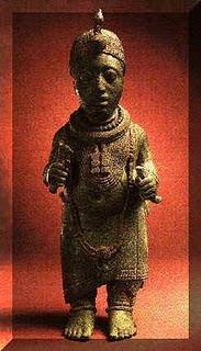 Oduduwa, Gods And Goddesses 9