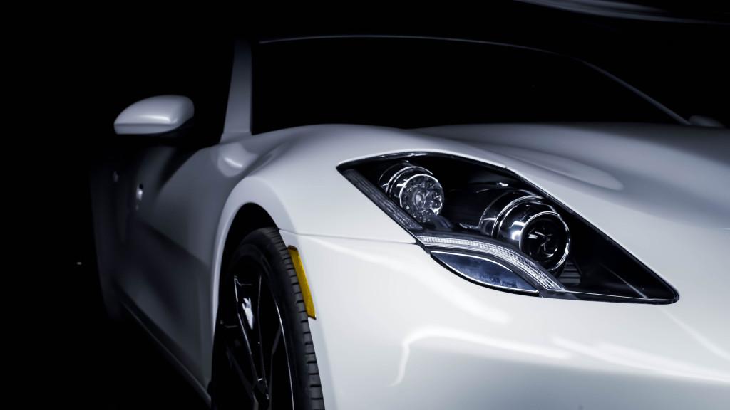 VLF Automotive brings back Fisker Karma as VLF Destino ...