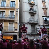 Diada XXIè Aniversari Castellers de Lleida 9-4-2016 - IMG_0149.JPG