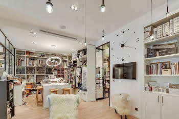 Appartement 4 pièces 101,5 m2