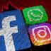 Facebook diz que mudança em configuração gerou efeito cascata e derrubou serviços