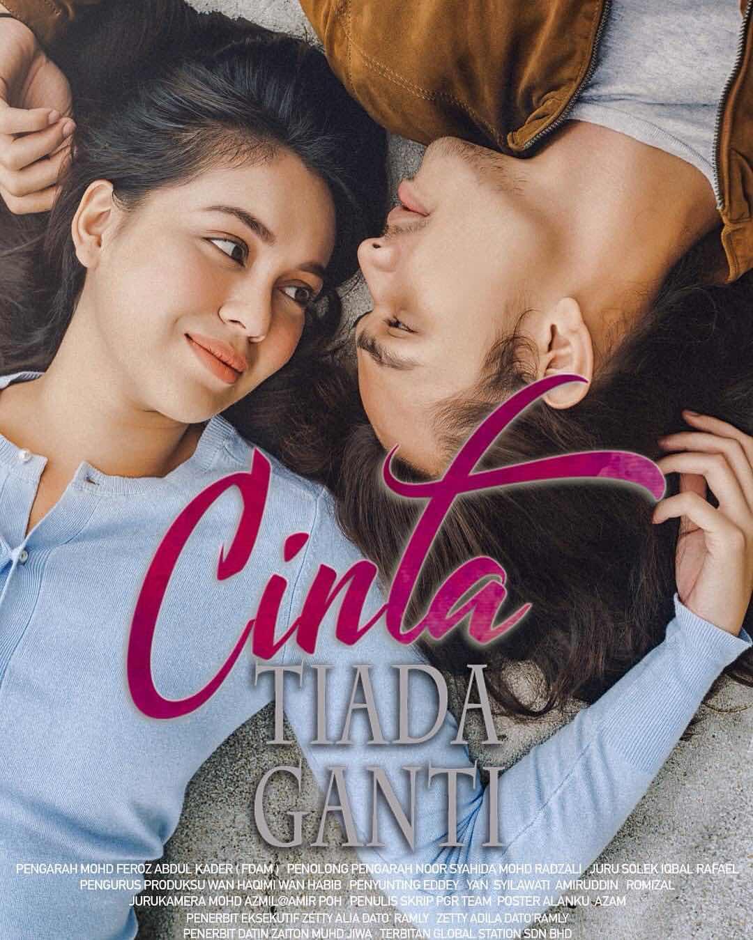 %255BUNSET%255D - Sinopsis Drama Cinta Tiada Ganti (Tiara, Astro Prima)