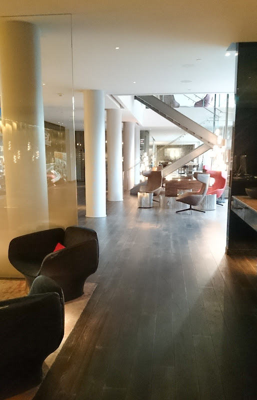 Andaz%252520WeHo 18 - REVIEW - Andaz West Hollywood (and some L.A. sights)