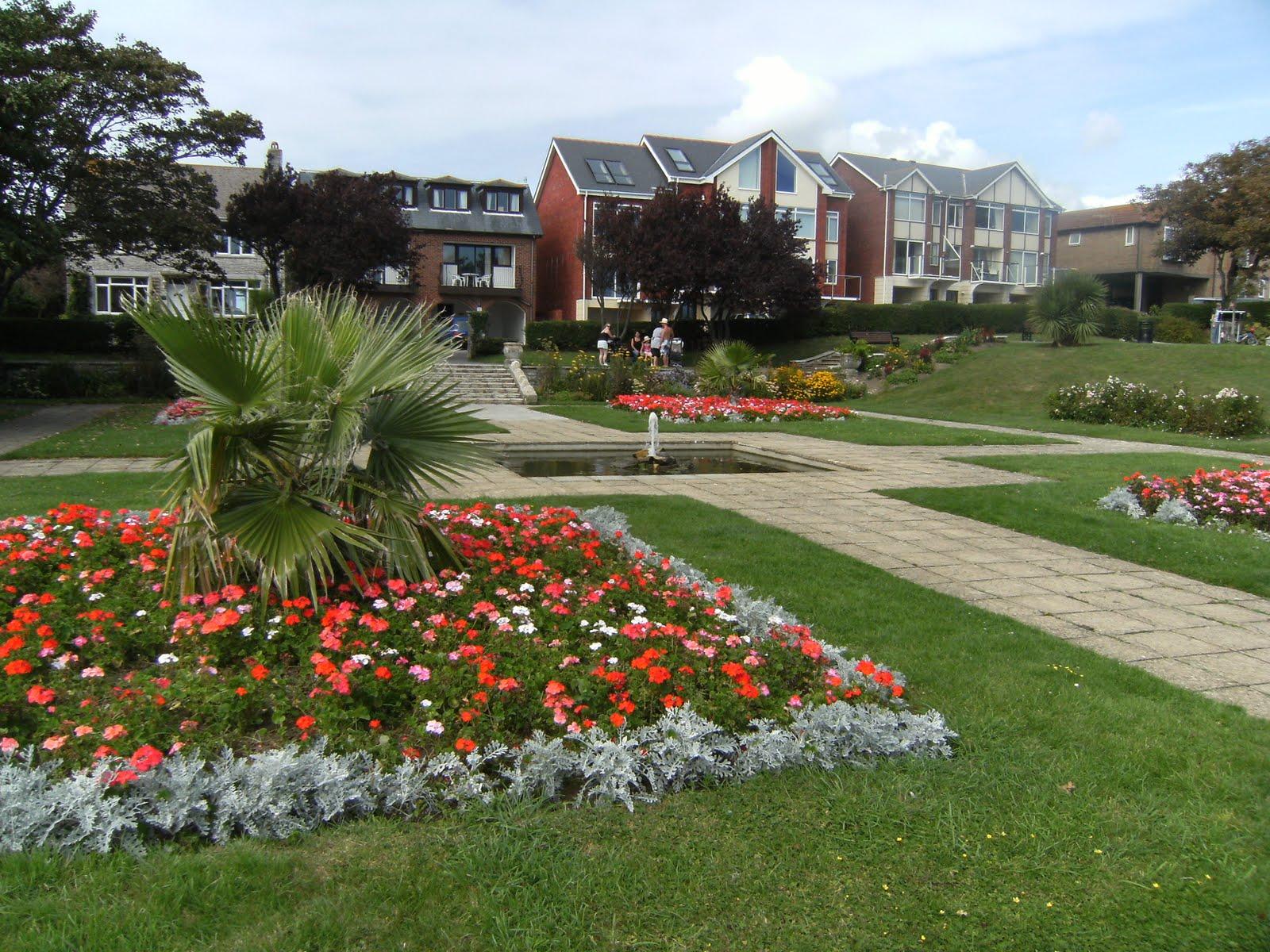 DSCF1662 Gardens at Sandsfoot