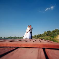 Wedding photographer Artem Golik (ArtemGolik). Photo of 19.10.2018