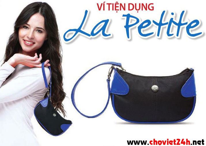 Ví thời trang Sophie La Petite - N729