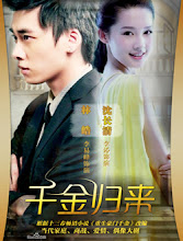 Return of the Heiress China Drama