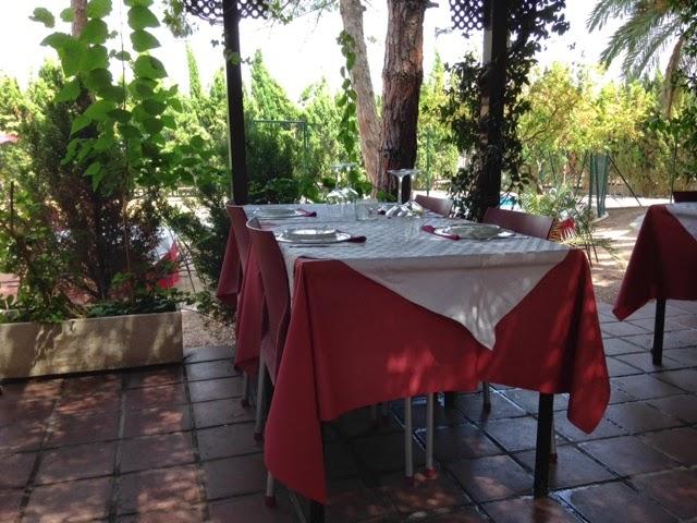 Viajes y dem s comidas restaurante aladdin alicante - Restaurante mi casa alicante ...