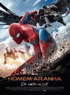 Người Nhện: Trở Về Nhà - Spider Man: Homecoming (2017)