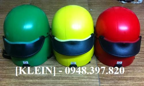 KLEIN Nón Bảo Hiểm ANDES, Mũ Bảo Hiểm Nón Sơn chính hãng New 98-99% Hàng Xịn giá Good - 10