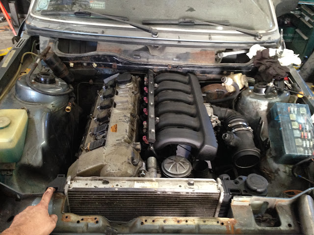E21 S50 Swap Page 2 Builds And Project Cars Forum