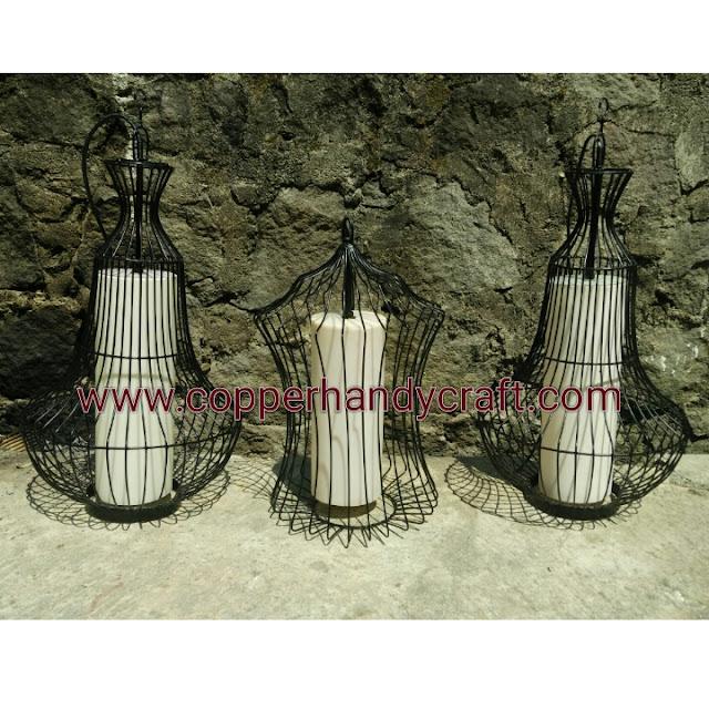 lampu-gantung-cafe-tembaga