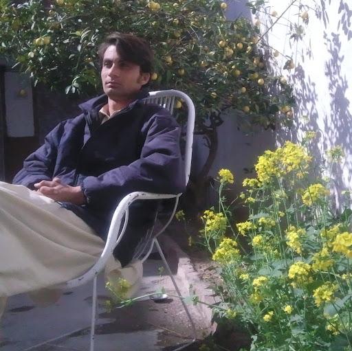 Speen Khan Photo 14