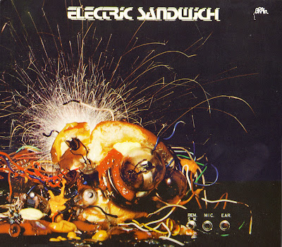 Electric Sandwich - 1972 - Electric Sandwich