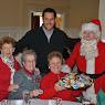 Putnam County Holiday Senior Party