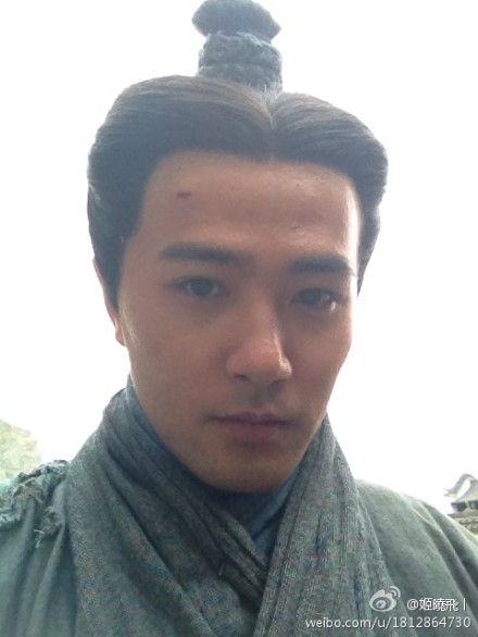 Ji Xiaofei China Actor