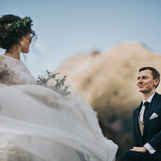 Wedding photographer Rafał Pyrdoł (RafalPyrdol). Photo of 22.12.2018