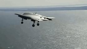 [Info] X-47B - Khí tài cực nguy hiểm Mỹ từng thử nghiệm trên tàu sân bay