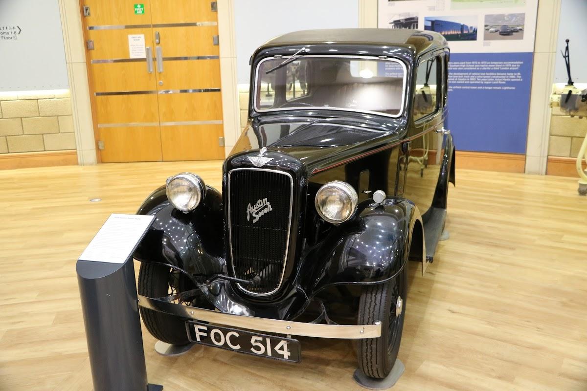 The British Motor Museum 0037.JPG