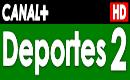 canal plus deportes 2 en directo online las 24 horas en vivo