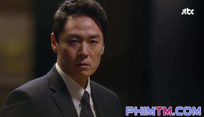 Bị Park Hae Jin quát mắng, nữ chính Man to Man đã chọn chia tay? - Ảnh 21.