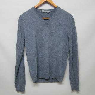 Reed Krakoff V-Neck Sweater