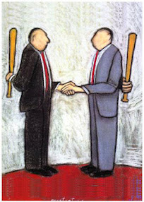 Cover of Dr Gabriel's Book Master Of Body Language In Negotiation