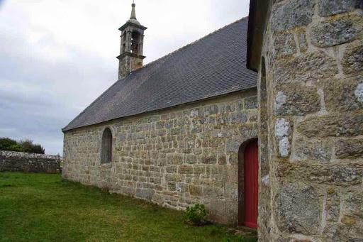 Chapelle ND de Bon Voyage