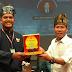 Isi Kuliah Umum Politik di Anjung Seni Idrus Tintin, Ketua DPRD Provinsi Riau Buka Cakrawala Berpikir Mahasiswa