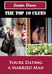 The Top 10 Clues Youre Dating A Married Man